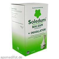 SOLEDUM BALSAM INHAL, 20 ML, MCM KLOSTERFRAU Vertr. GmbH