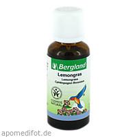 Lemongras Öl, 30 ML, Bergland-Pharma GmbH & Co. KG
