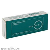 NERVO OPT N, 20 ST, Optimed Pharma GmbH