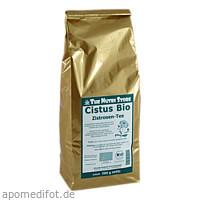 Cistus Bio Zistrosen Tee, 200 G, Hirundo Products