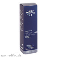 WIDMER EXTRAIT LIPOSOMAL LEICHT PARF, 30 ML, Louis Widmer GmbH