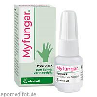 Myfungar Nagellack, 6.6 ML, Almirall Hermal GmbH