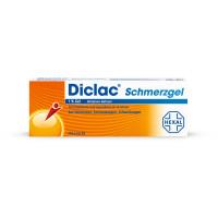 Diclac Schmerzgel 1% Gel, 100 G, HEXAL AG