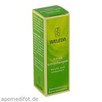 WELEDA Citrus-Erfrischungsöl, 10 ML, Weleda AG