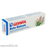 GEHWOL BEINBALSAM, 125 ML, Eduard Gerlach GmbH