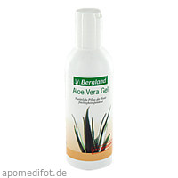 Aloe Vera Gel, 200 ML, Bergland-Pharma GmbH & Co. KG