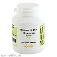 Chondroitin-Glucosamin, 120 ST, Allpharm Vertriebs GmbH