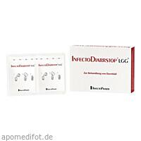 Infectodiarrstop LGG, 6 ST, Infectopharm Arzn.U.Consilium GmbH