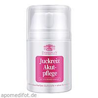 Dermaplan Juckreiz Akut Pflege (Pumpflasche), 50 ML, EVR Medical Conceptions