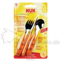 NUK EASY LEARNING Maxi-Besteck, 1 ST, Mapa GmbH