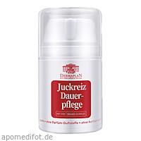 Dermaplan Juckreiz Dauer Pflege (Pumpflasche), 50 ML, EVR Medical Conceptions