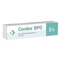 CORDES BPO 5%, 100 G, Ichthyol-Gesellschaft Cordes Hermanni & Co. (GmbH & Co.) KG