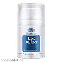 Dermaplan Lipid Balance 2 (Pumpflasche), 50 ML, EVR Medical Conceptions
