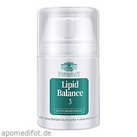 Dermaplan Lipid Balance 3 (Pumpflasche), 50 ML, EVR Medical Conceptions