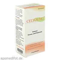 CELYOUNG Intensiv Fersen u. Fußcreme, 100 ML, Krepha GmbH & Co. KG