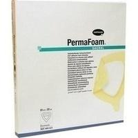 PermaFoam Sacral Schaumverband 22x22cm, 3 ST, Paul Hartmann AG