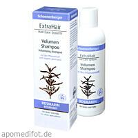 ExtraHair Hair Care System Volumen Shampoo Schoe, 200 ML, Salus Pharma GmbH