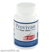 Provivan Haar Aktiv, 60 ST, Iq Pharma GmbH