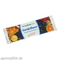 DR. MUNZINGER Heidelbeer Fruchtschnitten, 50 G, Dr.Munzinger Sport GmbH & Co. KG
