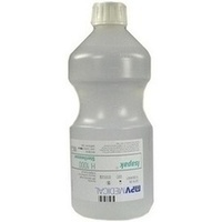 Isapak System H1000 Sterilwasser, 1X1000 ML, MPV Medical GmbH