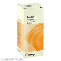 SYNERGON KOMPL ACONIT 151, 50 ML, Kattwiga Arzneimittel GmbH