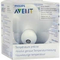 AVENT Digitales Bad & Raumthermometer, 1 ST, Philips GmbH