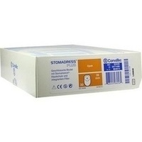 STOMADRESS PLUS BEI 38MM, 30 ST, Convatec (Germany) GmbH