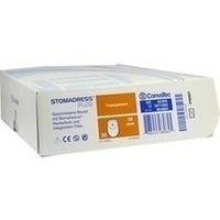 STOMADRESS PLUS TRA 38MM, 30 ST, Convatec (Germany) GmbH