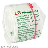 IDEALBINDE LOHM 5MX4CM S, 1 ST, Lohmann & Rauscher GmbH & Co. KG