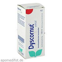 DYSCORNUT vital, 100 ML, Weber & Weber GmbH & Co. KG