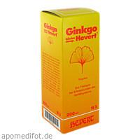 GINKGO BILOBA COMP HEVERT, 200 ML, Hevert Arzneimittel GmbH & Co. KG