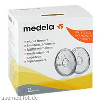 MEDELA WARZENFORMER, 2 ST, Medela Medizintechnik GmbH & Co. Handels KG