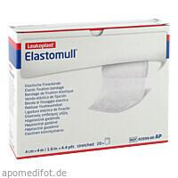 ELASTOMULL 4X4CM 2099, 20 ST, Bsn Medical GmbH