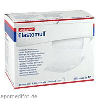 ELASTOMULL 4X10CM 2102, 20 ST, Bsn Medical GmbH
