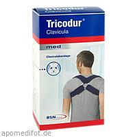 TRICODUR CLAVICULA BAND L, 1 ST, Bsn Medical GmbH
