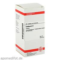 CANTHARIS D 4, 200 ST, Dhu-Arzneimittel GmbH & Co. KG