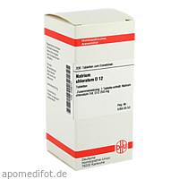 NATRIUM CHLORAT D12, 200 ST, Dhu-Arzneimittel GmbH & Co. KG