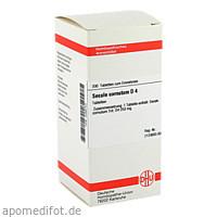 SECALE CORNUT D 4, 200 ST, Dhu-Arzneimittel GmbH & Co. KG