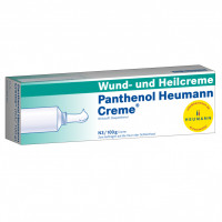 Panthenol Heumann Creme, 100 G, Heumann Pharma GmbH & Co. Generica KG