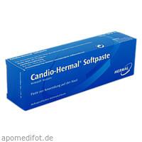 CANDIO HERMAL SOFTPASTE, 50 G, Almirall Hermal GmbH
