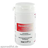 Resveratrol, 60 ST, Eder Health Nutrition