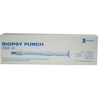 BIOPSY PUNCH 5MM, 10 ST, GlaxoSmithKline GmbH & Co. KG