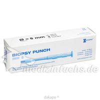 BIOPSY PUNCH 8MM, 10 ST, GlaxoSmithKline GmbH & Co. KG