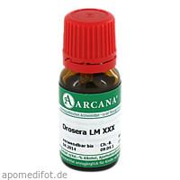 DROSERA ARCA LM 30, 10 ML, ARCANA Dr. Sewerin GmbH & Co. KG