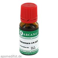DULCAMARA ARCA LM 30, 10 ML, ARCANA Dr. Sewerin GmbH & Co. KG