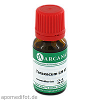 TARAXACUM ARCA LM 6, 10 ML, ARCANA Dr. Sewerin GmbH & Co. KG