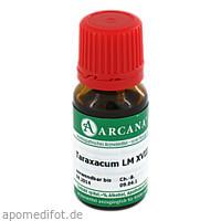 TARAXACUM ARCA LM 18, 10 ML, ARCANA Dr. Sewerin GmbH & Co. KG