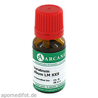 VERATRUM ALBUM ARCA LM 30, 10 ML, ARCANA Dr. Sewerin GmbH & Co. KG