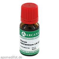 ZINCUM VALERIAN ARCA LM 12, 10 ML, ARCANA Dr. Sewerin GmbH & Co. KG