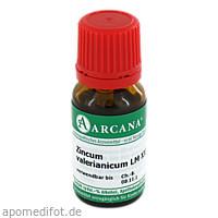 ZINCUM VALERIAN ARCA LM 30, 10 ML, ARCANA Dr. Sewerin GmbH & Co. KG